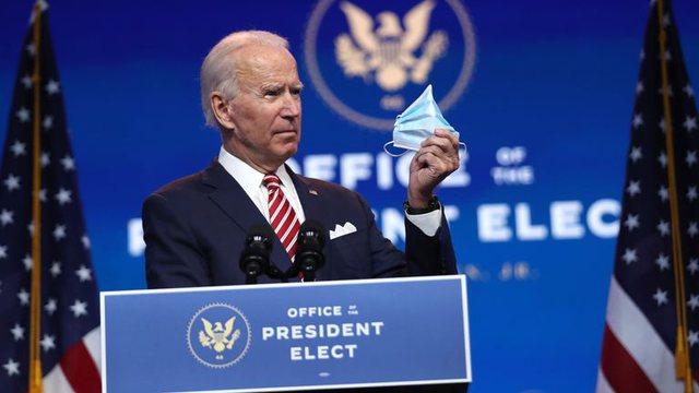 Vaksinimi kundër Covid, Joe Biden: Në SHBA nuk do të jetë i
