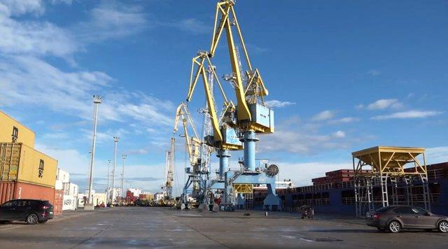 Marrëveshja me Emiratet e Bashkuara, Porti i Durrësit do të