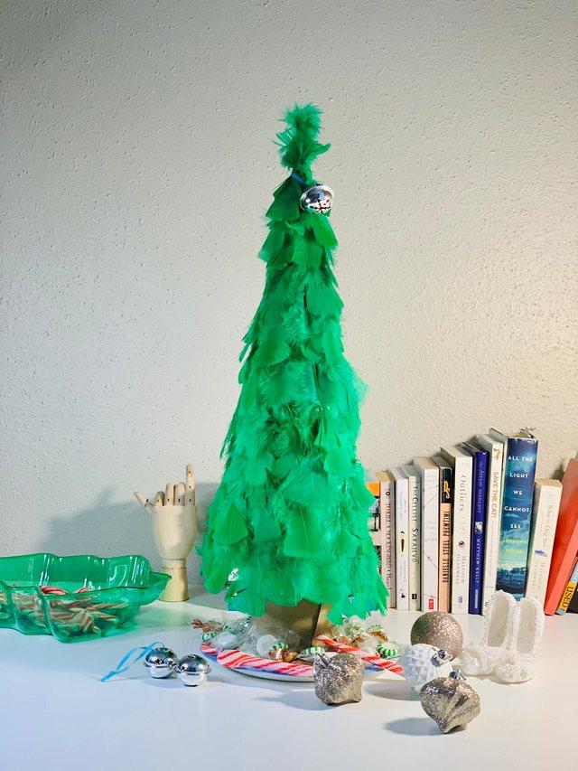 Video/ Si të krijojmë një pemë Krishtlindjesh krejt ndryshe