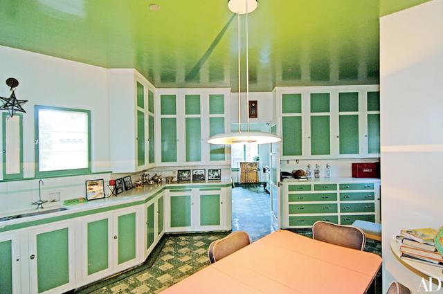 Interior design/ Para dhe pas në shtëpinë e aktores Ellen Pompeo