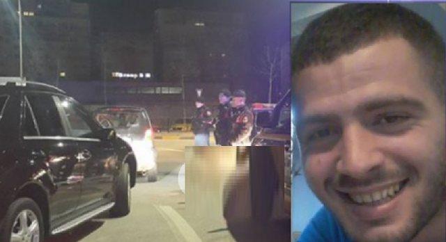 Hetimet e para për vrasjen e 25-vjeçarit në Tiranë nga