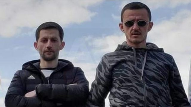 Dy vëllezërit u ekzekutuan me plumba në kokë dhe gjoks.