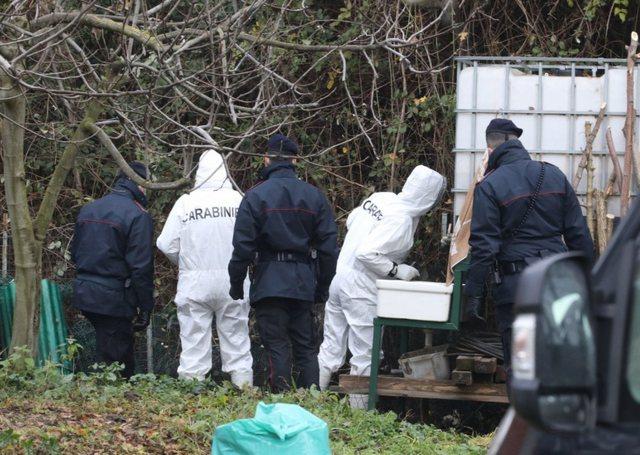 Trupat e dy njerëzve gjenden në 3 valixhe në Itali: Dyshohet se