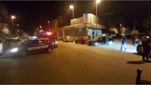 Detaje nga ekzekutimi i Anton Kelit në Rrëshen, policia shoqëron