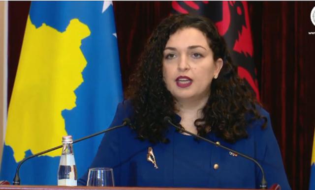 Vjosa Osmani: Vazhdoj të jem kundër Minishengenit Ballkanik. Nuk