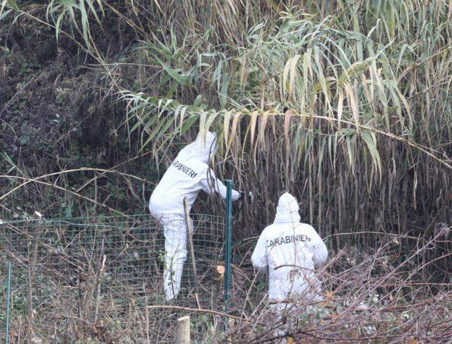 Trupat që u gjetën në Firence janë të