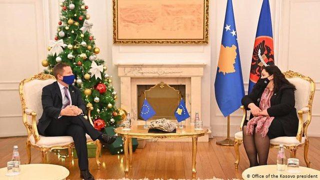 DW analizë: Kosova në kolaps politik dhe para kolapsit institucional