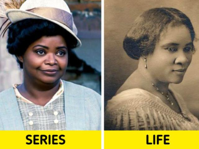 Historia frymëzuese e gruas së parë më të pasur në