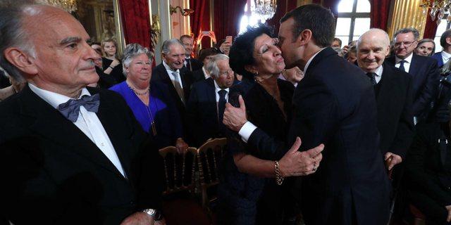 Macron, Hollande e Sarkozy, një histori e ndërlikuar mes