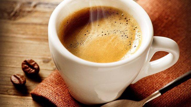 Pirja e kafesë në këtë mënyrë çdo ditë