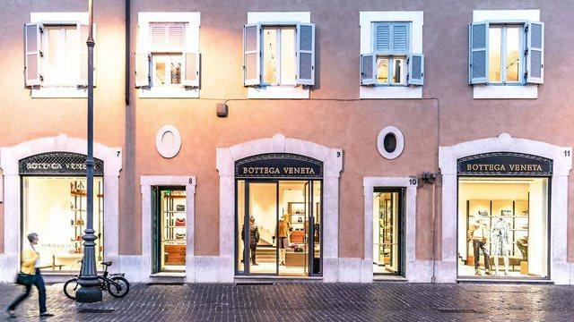 Arsyeja pse Bottega Veneta në kulmin e suksesit zgjodhi të ikë