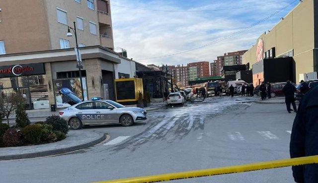 Nisin hetimet për shpërthimin që la mbi 40 të plagosur