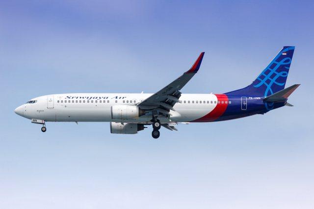 Zhduket avioni në Indonezi, katër minuta pas ngritjes së