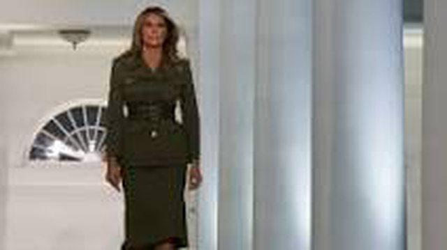 Melania Trump kritikohet nga mediat amerikane: Zbulohet se çfarë po