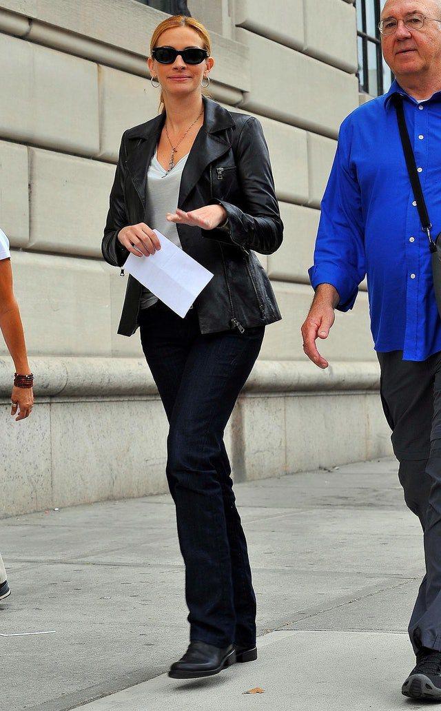 Trendin e xhinseve të vitit 2021 e parashikoi Julia Roberts