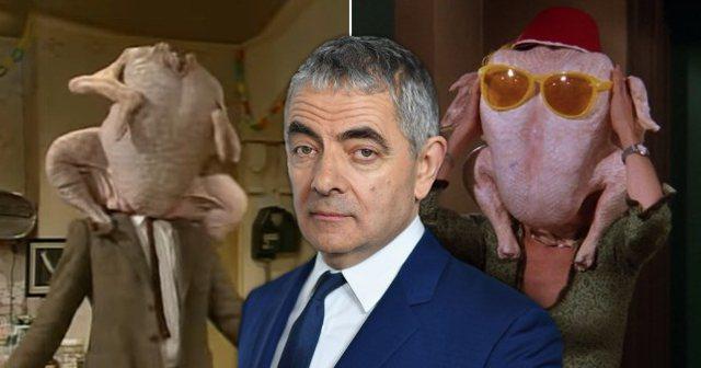Mr.Bean akuzon 'Friends' për vjedhjen e një skene