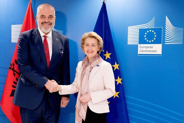 Çfarë po ndodh me BE? Edi Rama: Kanë strategji të