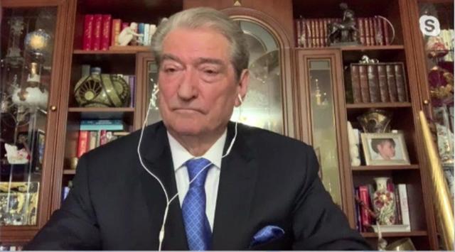 Kryeministri flet edhe për vaksinën për Sali Berishën