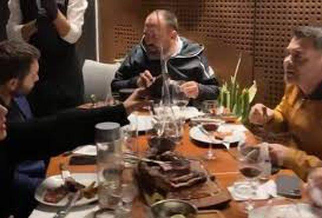 Arbi Mazniku flet për Syri Tv: As menunë nuk e pamë. Kompania