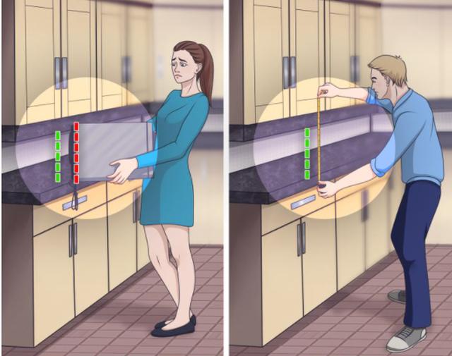 8 gabimet që bën kur mobilon shtëpinë