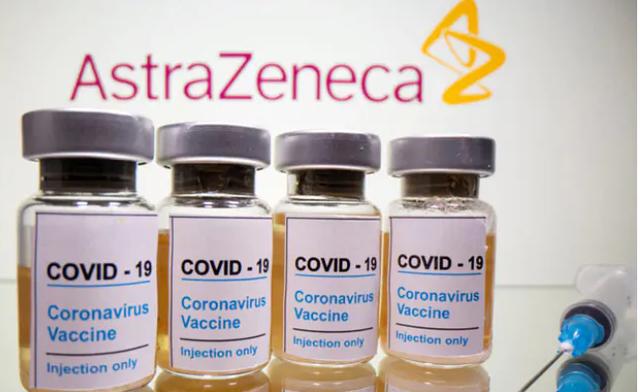 AstraZeneca aplikon për autorizimin e vaksinës nga BE