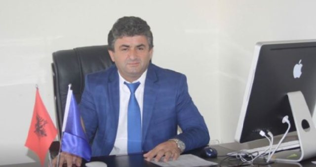 He was declared wanted, Abedin Oruçi took out his weapon at the moment of