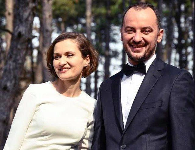 Arrestohet në Kosovë bashkëshorti i ish-ministres Besa Shahini