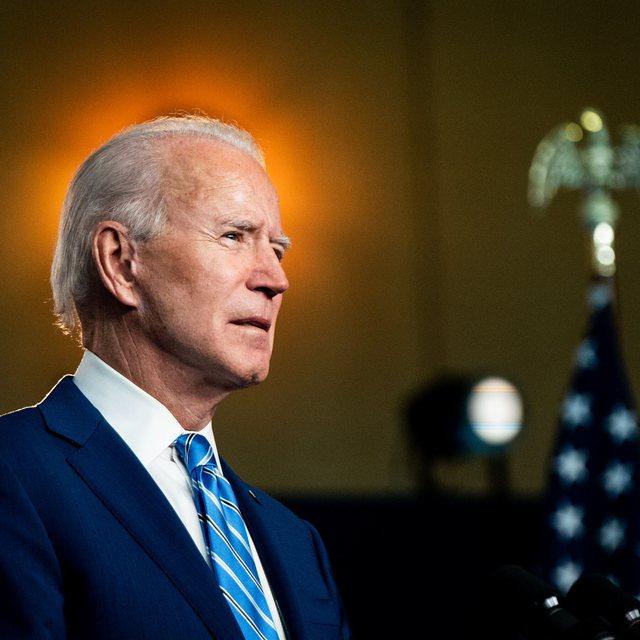 Joe Biden, presidenti i parë në Amerikë që ka vuajtur nga ky