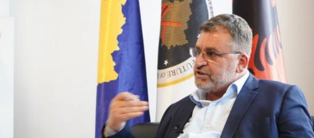 The Minister of Economy and Environment in Kosovo resigns