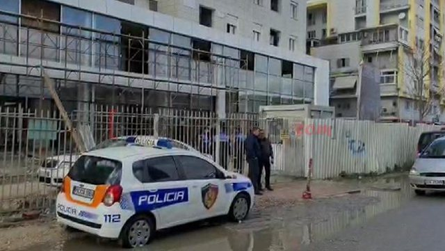 The conflict for a palace between two businessmen in Tirana that led to two
