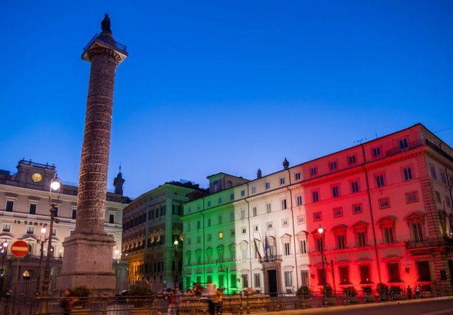 Italia shtyn gjendjen e jashtëzakonshme deri në fund të prillit: