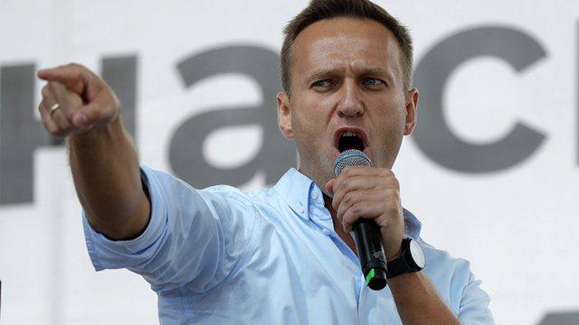 Pavarësisht rreziqeve Alexei Navalny premton se do të rikthehet