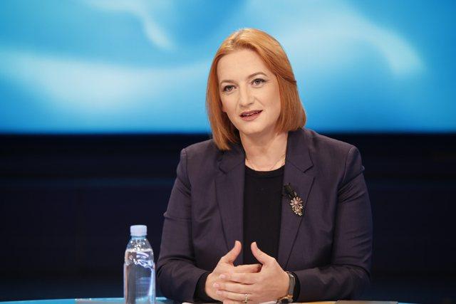 Flat or progressive tax? Denaj: 97% of Albanians pay less than before
