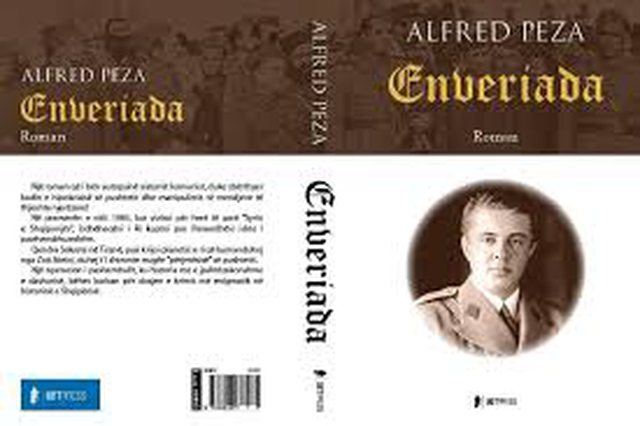 Interview / Alfred Peza returns as a writer with 'Enveriada': Autopsy