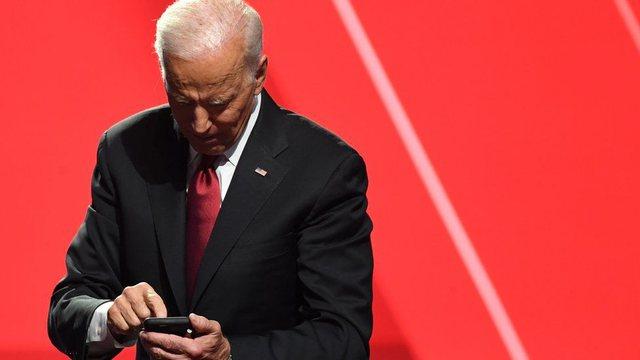 """""""Fillo nga zero"""", llogaria e Biden në Twitter pa ndjekës"""