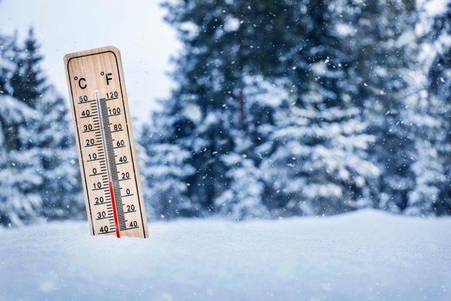 Temperatura deri në -11°C, mësoni parashikimin e motit për