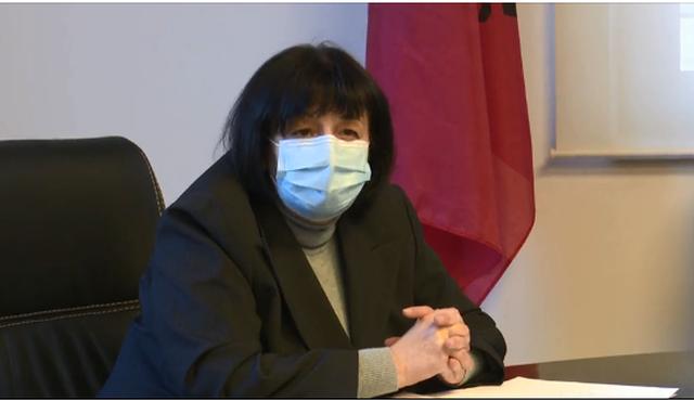 Në Shqipëri nuk ka raste me mutacionin e ri të koronavirusit. Po