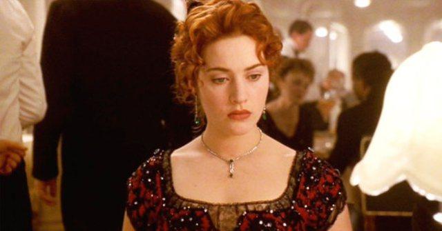 'Titanic' e bëri të famshme, por edhe të stresuar.