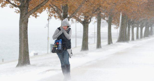 Kujdes! Sot i ftohtë polar në Shqipëri: Tirana -5 gradë, sa
