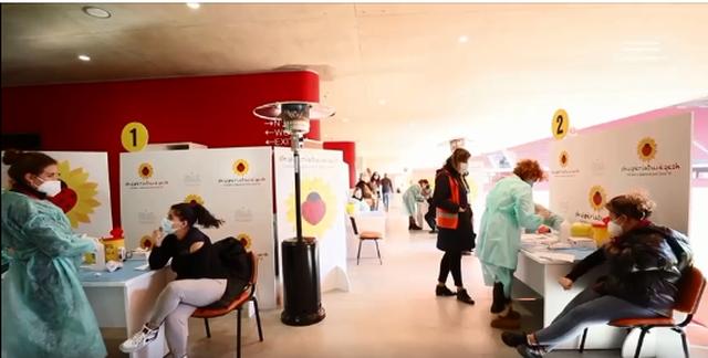 Rama: 369 mjekë dhe infermierë janë vaksinuar në 6