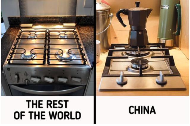 Çfarë bëjnë ndryshe kinezët nga pjesa tjetër e