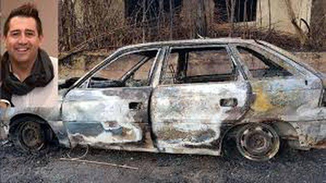 I zhdukur prej 10 ditësh, makina që biznesmeni italian mori me qira