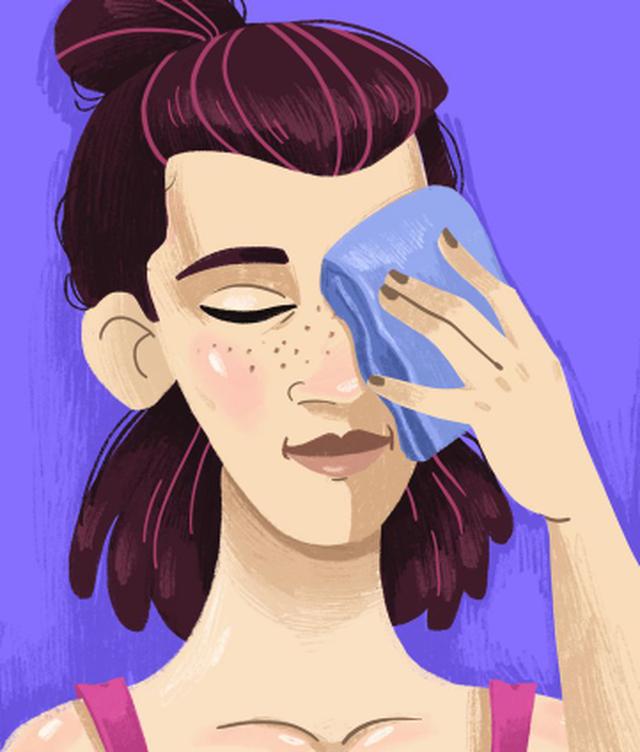Pse na dridhet syri dhe si ta ndalojmë këtë dukuri?