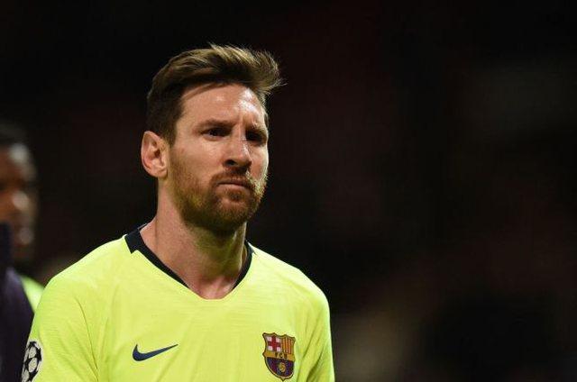 Paralajmërimi i Leonardos: Lojtarë si Messi, gjithmonë në