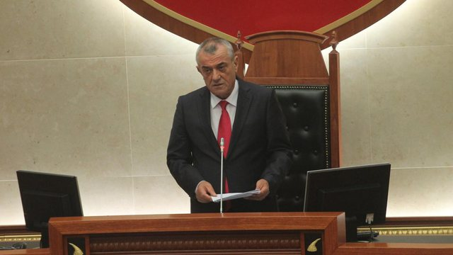 Nisi sot sesioni i ri dhe i fundit i kësaj Legjislature, Ruçi: Kemi