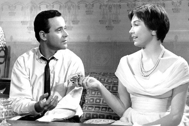 25 filma për ta festuar Shën Valentinin para kohe