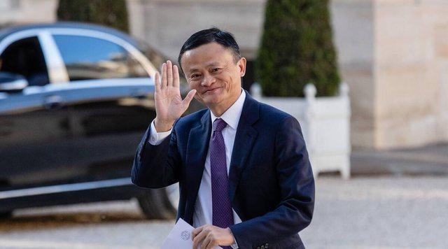 Nuk ishte parë që prej tetorit, rishfaqet miliarderi kinez Jack Ma