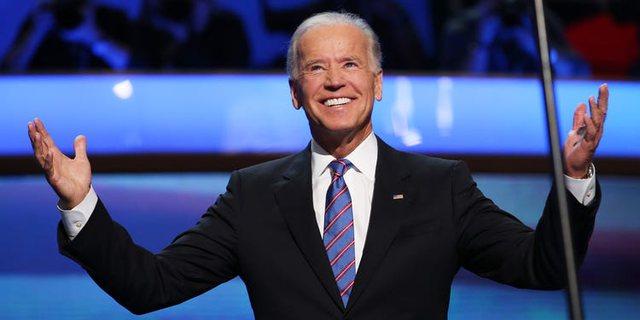 """""""Ditë e re në Amerikë"""", mesazhi i Biden pas largimit"""