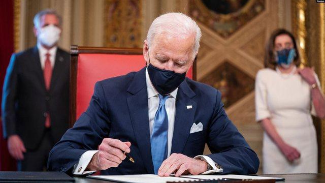 Tre dokumentet e para që firmos Biden: Rikthehet marrëveshja me OBSH