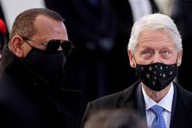Shpërthen rrjeti me videon e Bill Clinton në fjalimin e Biden: